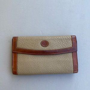 Dooney & Bourke Vintage Wallet